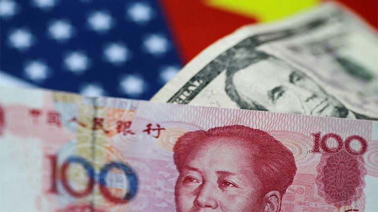 EE.UU. añade un banco chino a la 'lista negra' por supuestos acuerdos con Corea del Norte