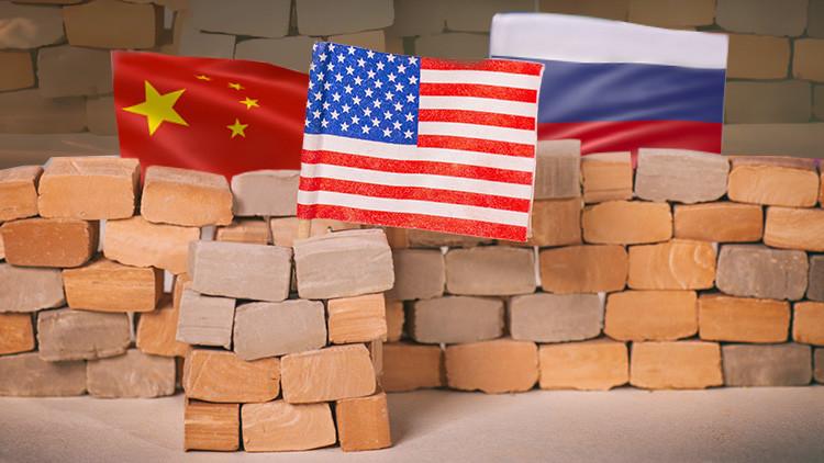 EE.UU., China y Rusia: ¿Cuál es el país más poderoso del mundo?