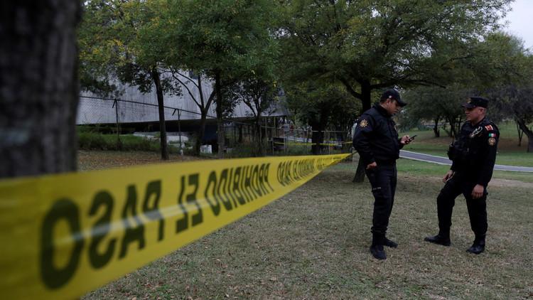 Ciudad de México: Rescatan a un niño de cinco años encadenado y torturado por su familia