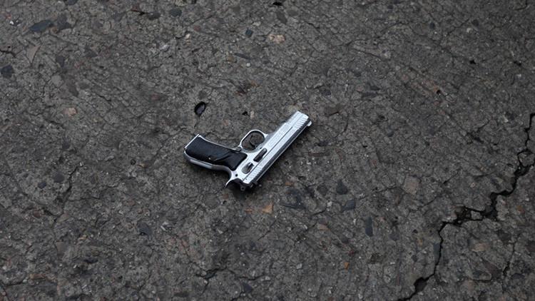 Argentina: Un hombre de 91 años se pega un tiro mientras espera ser atendido (VIDEO)