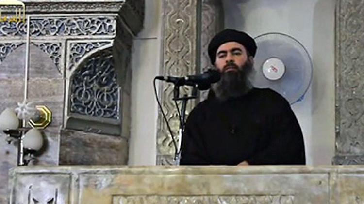 """Irán: El líder del Estado Islámico """"definitivamente está muerto"""""""