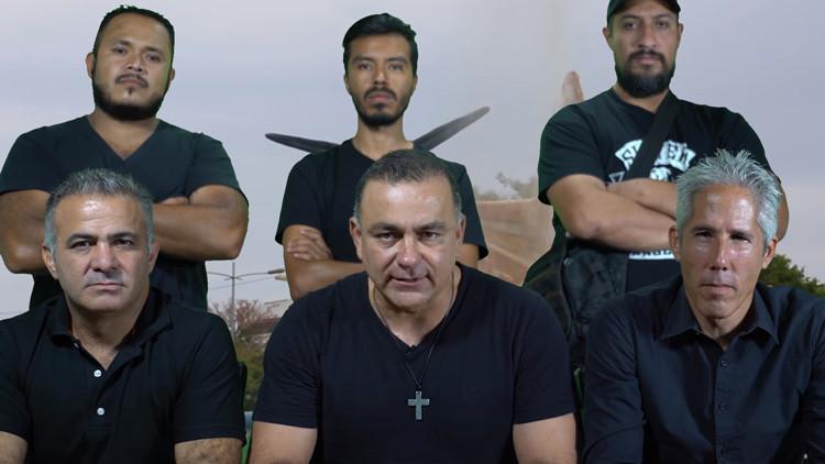 """México: Crean unas autodefensas para frenar al """"cártel"""" del gobernador de Quintana Roo (VIDEO)"""