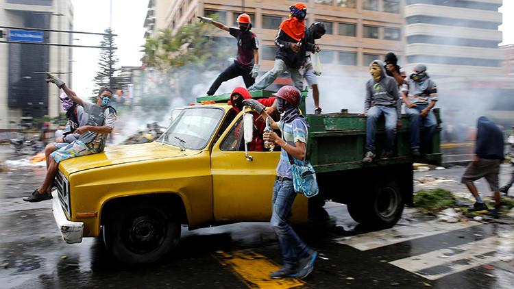 La solución a la crisis venezolana, desde la perspectiva española