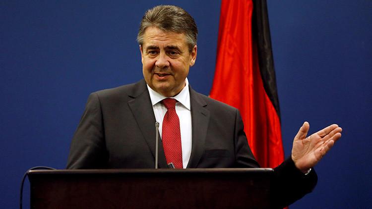 """Ministro alemán de Exteriores: """"No hay datos sobre posibles 'hackeos' rusos de nuestras elecciones"""""""
