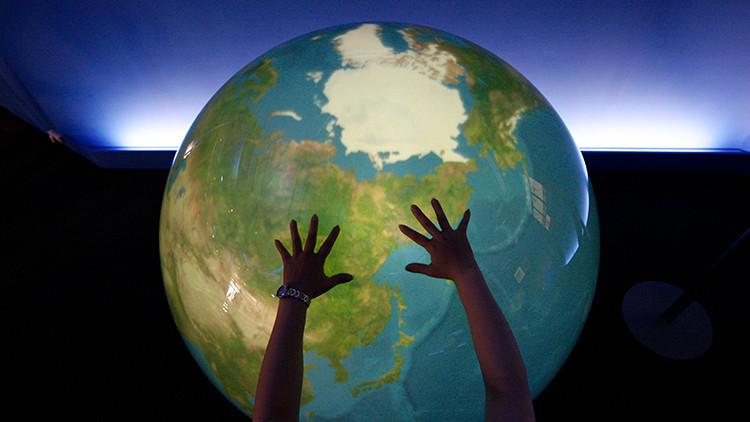 Solo tenemos tres años para salvar el planeta de la destrucción