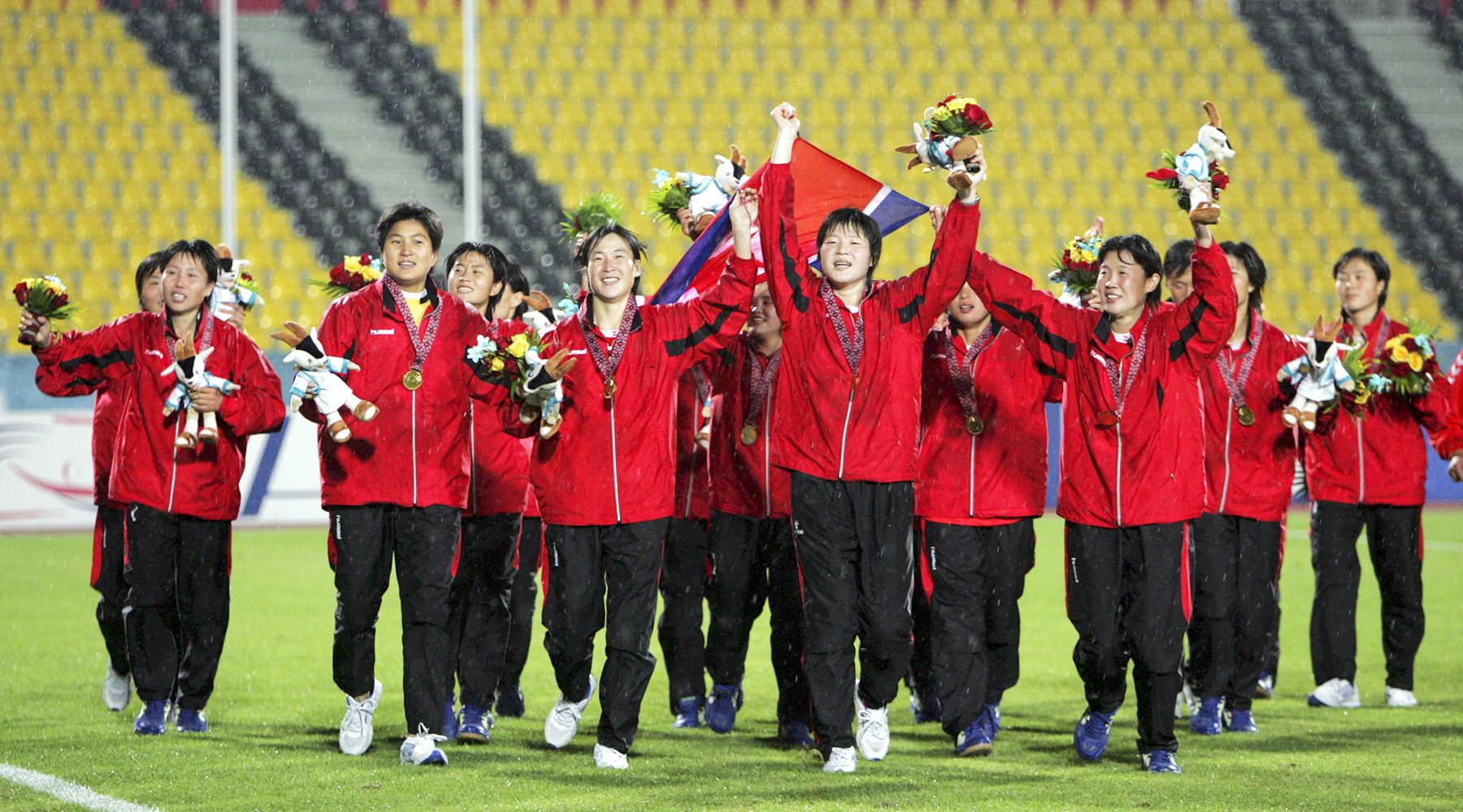 Será el deporte la clave para la paz en la península coreana? - RT