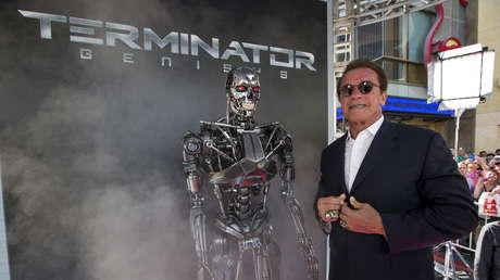 Arnold Schwarzenegger en Hollywood, California (EE.UU.), el 28 de junio de 2015.