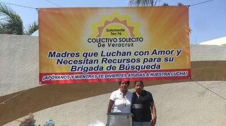 Facebook / Colectivo Solecito de Veracruz