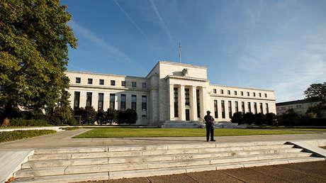 La Fed ha subido este miércoles los tipos de interés