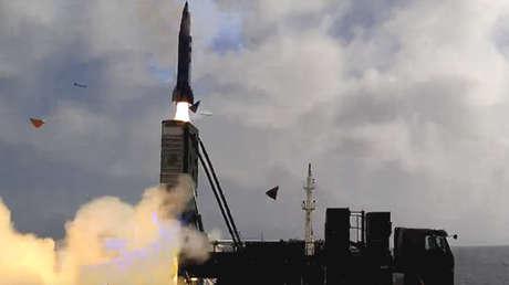 El sistema de misiles LORA