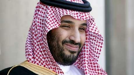 Mohamed ben Salmán