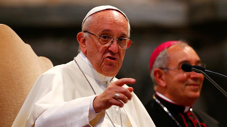 El papa Francisco cambia al responsable de la doctrina del Vaticano