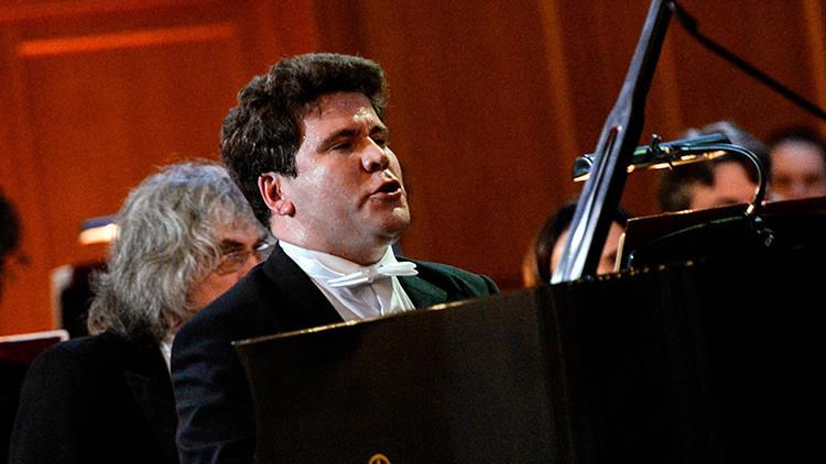 360°: Asista a un concierto del pianista ruso Denís Matsúev con este video panorámico