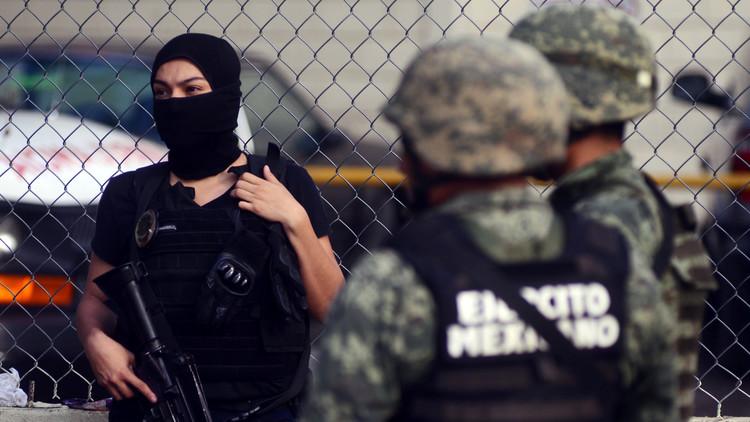 Caen abatidos 21 sicarios del cartel de Sinaloa en un enfrentamiento con la Policía y el Ejército