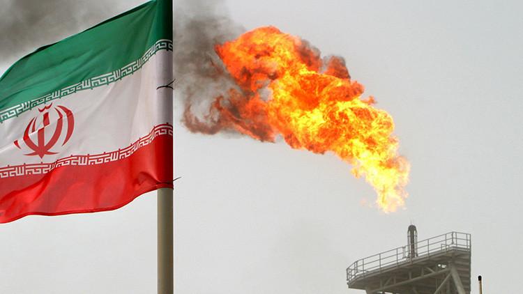 Francia firmará un acuerdo de venta de gas con Irán de 4.800 millones de euros