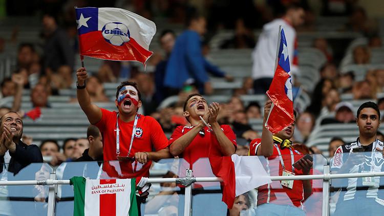 La Red se llena de divertidos memes tras la final de la Copa Confederaciones 2017