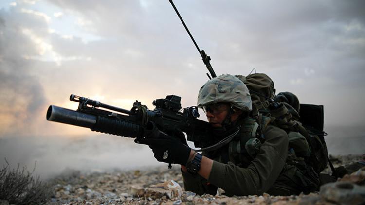"""""""No nos pongan a prueba"""": Israel advierte a sus vecinos de repercusiones por el """"fuego perdido"""""""
