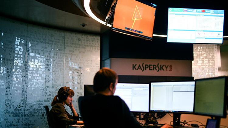 Kaspersky Lab está dispuesta a compartir su código fuente con las autoridades de EE.UU.