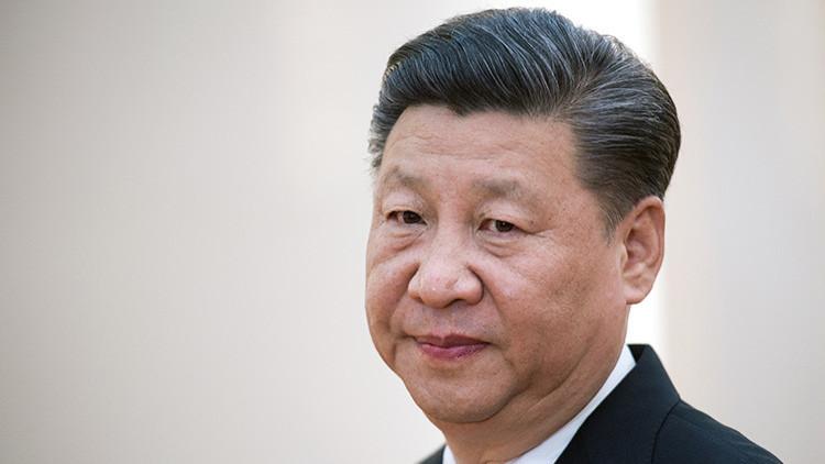 Xi Jinping llama a Trump a adherirse al principio de una sola China