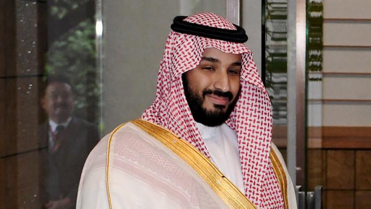 El nuevo príncipe heredero de Arabia Saudita inicia una campaña contra la disidencia