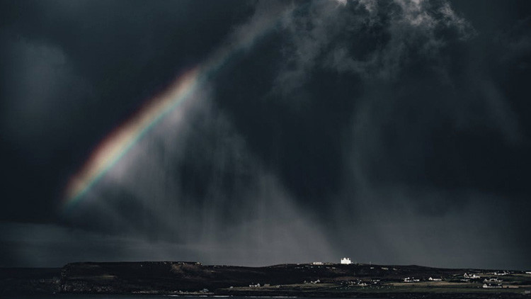 Encuentran la causa de los fenómenos meteorológicos anormales