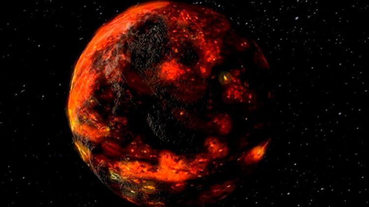 La Luna tuvo atmósfera y los científicos explican cómo era