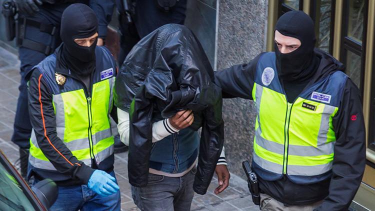 """España: detenido el """"loco del chandal"""" por intentar matar a dos hermanas sexagenarias"""