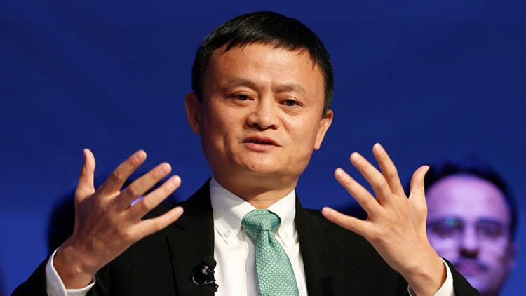 El hombre más rico de Asia explica cómo ha fallado EE.UU. en las últimas tres décadas