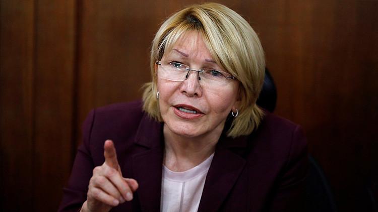 Contraloría investiga gestión administrativa de la Fiscal General venezolana