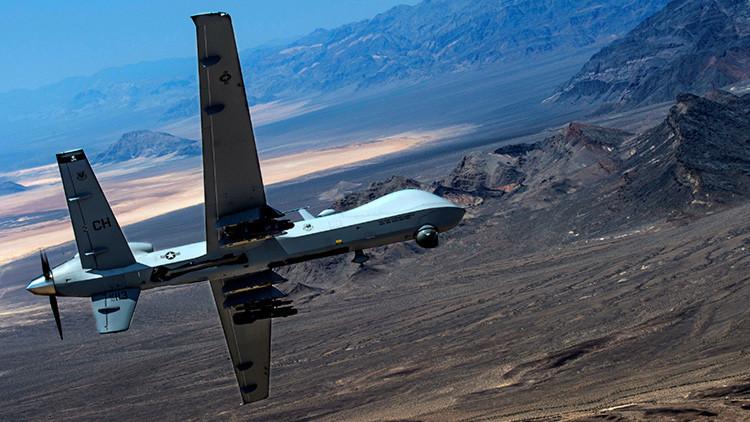 EE.UU. bombardea objetivos de Al Shabaab en Somalia