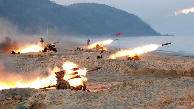 """China: """"La salida de control de la situación en torno a Pionyang tendrá consecuencias catastróficas"""""""