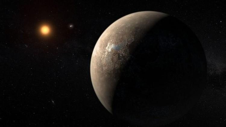 Astrónomos de Harvard aconsejan invertir en bienes raíces en este exoplaneta