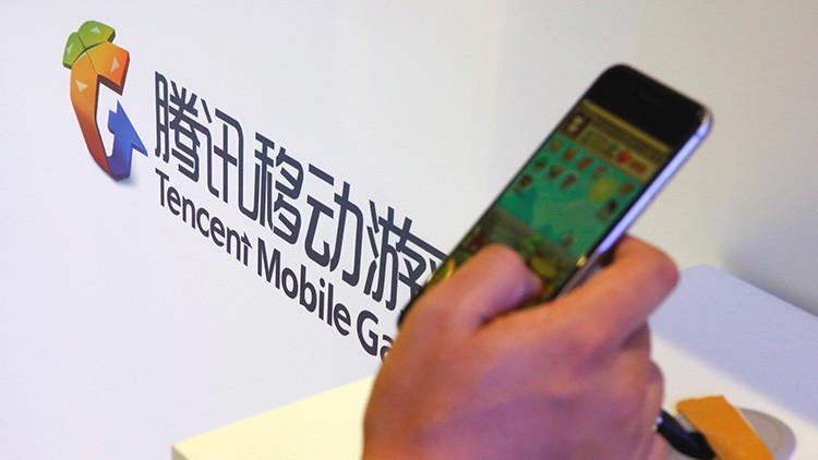 Una empresa china pierde 17.500 millones de dólares por un artículo en un periódico