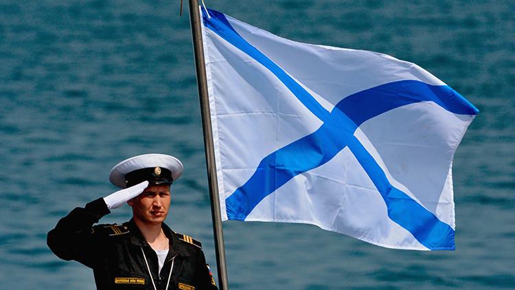 La corbeta 'perfecta' rusa realiza los últimos ajustes antes de reforzar la Flota del Pacífico