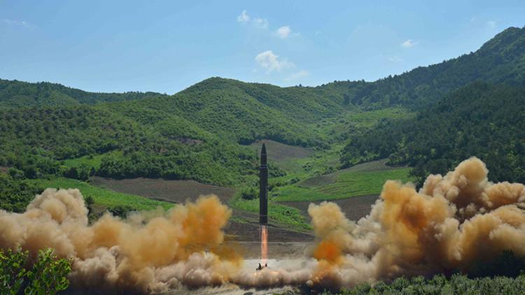 """Exjefe de la CIA tras el lanzamiento norcoreano: """"Las opciones para EE.UU. no son buenas"""""""