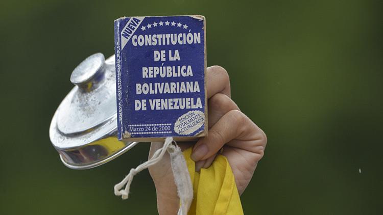 Venezuela ante la ANC: ¿La hora de los temas que olvidó la Constitución venezolana de 1999?