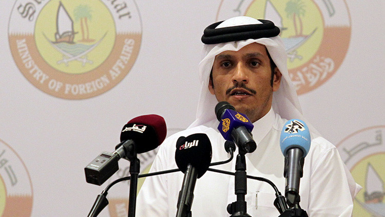 Arabia Saudita y sus aliados reciben la respuesta de Catar al ultimátum