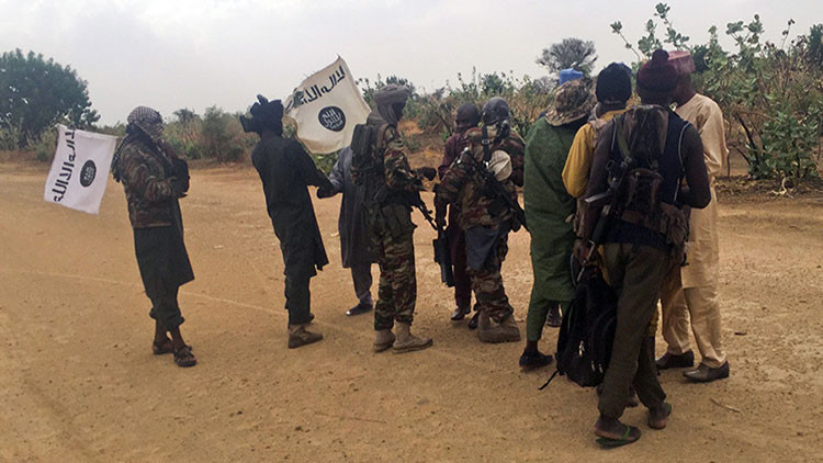 Boko Haram degüella a aldeanos y secuestra a 37 mujeres en un ataque transfronterizo en Níger