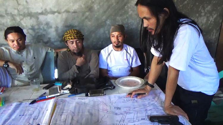 Filipinas: Los islamistas de Abu Sayyaf decapitan a dos rehenes vietnamitas