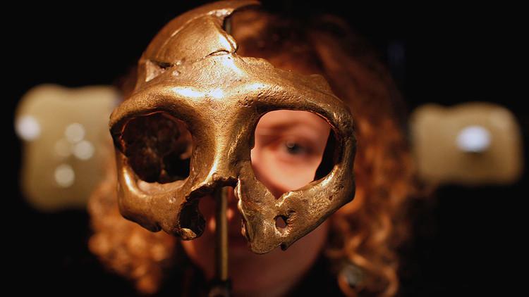 Reescrita la historia humana: Revelan cuándo realmente se cruzó el hombre moderno con el neandertal