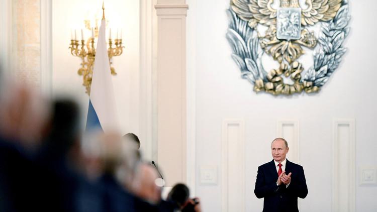 Revelan los detalles de la futura reunión entre Putin y Trump