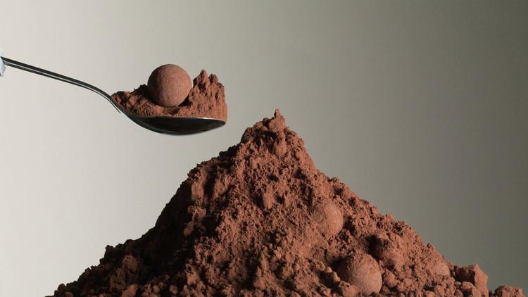 ¿Droga o dulce?: 'Coko Loko', el chocolate estadounidense que se esnifa