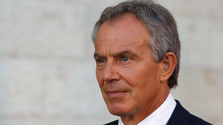 ¿Será Tony Blair procesado por su participación en la Guerra de Irak?
