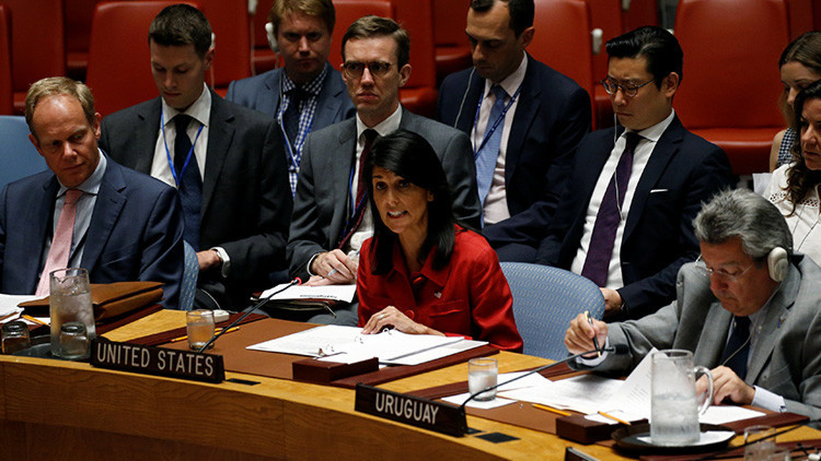 EE.UU. está preparado para usar la opción militar y evitar la amenaza nuclear de Corea del Norte