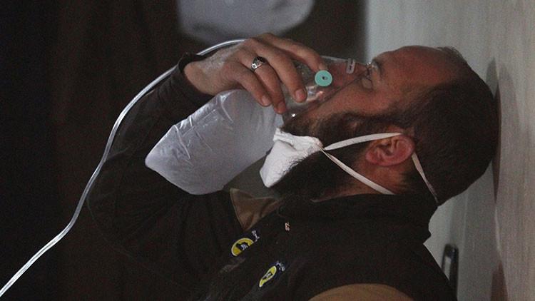 """Representante ruso de la OPAQ: """"El informe sobre el ataque químico en Idlib carece de evidencias"""""""
