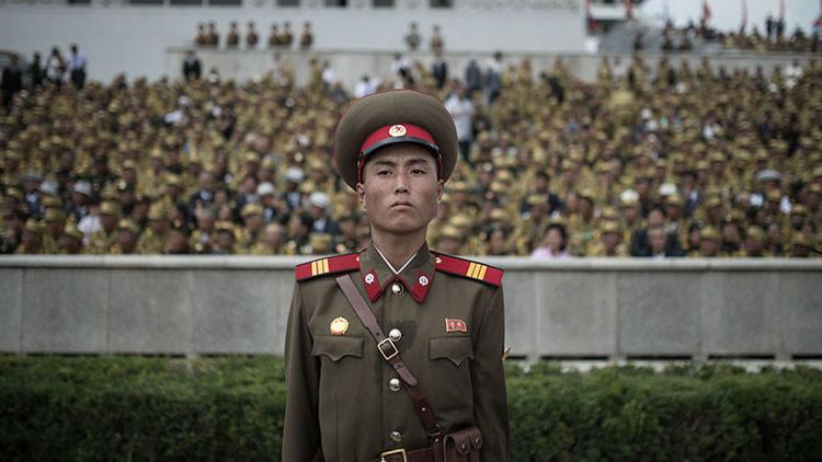 """La Cancillería rusa comenta el informe de Tillerson sobre """"campos de trabajo norcoreanos"""" en Rusia"""