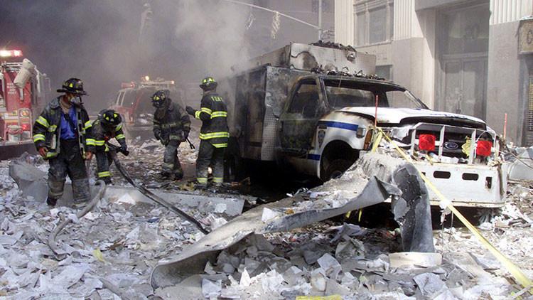 El FBI obtiene permiso judicial para ocultar detalles sobre el 11-S