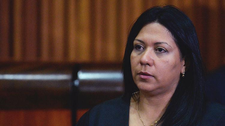 Impiden entrada de la vicefiscal general venezolana al Ministerio Público