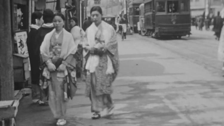 Así era Hiroshima antes de ser destruida por la bomba atómica de EE.UU. (Video)