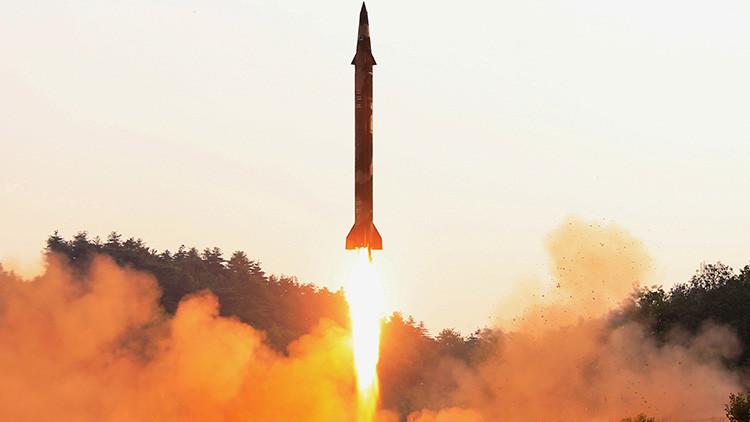 España convoca al embajador de Corea del Norte tras el último ensayo balístico